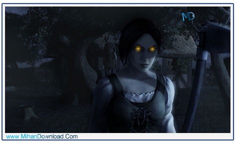 Demonicon PROPER 2 دانلود بازی Demonicon وحشت در تاریکی