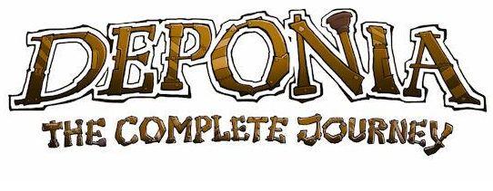 Deponia دانلود بازی Deponia The Complete Journey برای کامپیوتر