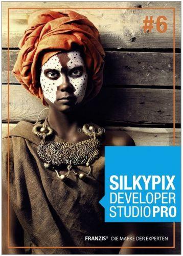 Developer  دانلود SILKYPIX Developer Studio Pro 6.0.23.3 نرم افزار ویرایش تصاویر
