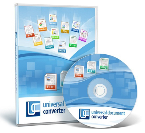 Document Converter نرم افزار مبدل اسناد Universal Document Converter 6 3 1402 6190