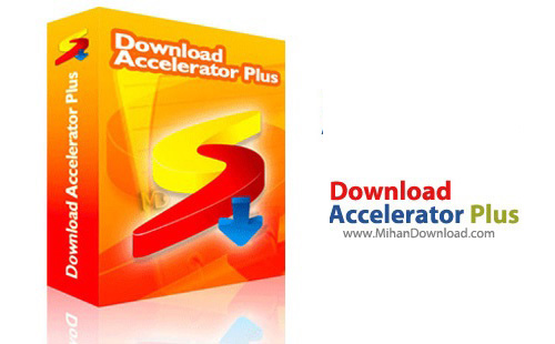 Download Accelerator Plus Premium دانلود نرم افزار مدیریت دانلود Download Accelerator Plus Premium 10.0.6.0