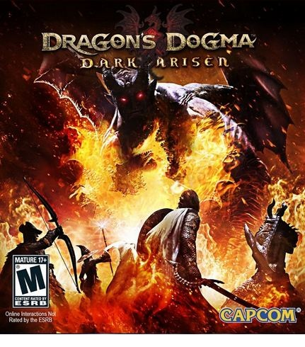 Dragons Dogma Dark Arisen دانلود بازی Dragons Dogma Dark Arisen برای کامپیوتر