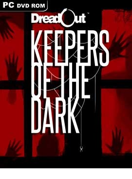 DreadOut Keepers of The Dark دانلود بازی Dreadout Keepers of The Dark برای کامپیوتر