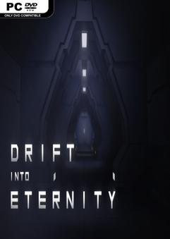 دانلود بازی تنها در فضا Drift Into Eternity برای کامپیوتر