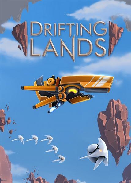 Drifting.Lands 1 دانلود بازی کامپیوتر Drifting Lands