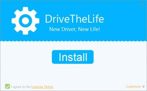 DriveTheLife e1419315084501 دانلود DriveTheLife 6.2.0.2