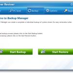 Driver Revive 2 150x150 دانلود نرم افزار به روز رسانی درایور ها Driver Reviver 5.8.0.14