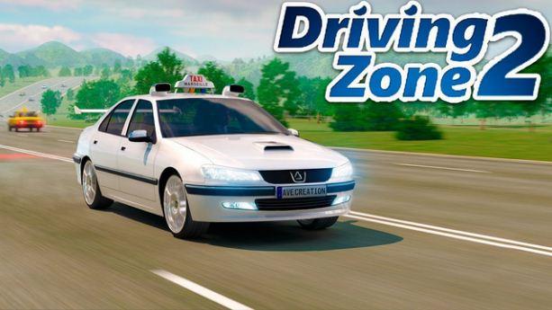 Driving Zone 2 1 دانلود بازی Driving Zone 2 برای آندروید