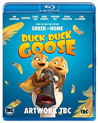 Duck Duck Goose 2018 دانلود انیمیشن Duck Duck Goose 2018