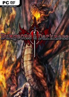 Dungeons And Darkness دانلود بازی Dungeons And Darkness برای کامپیوتر