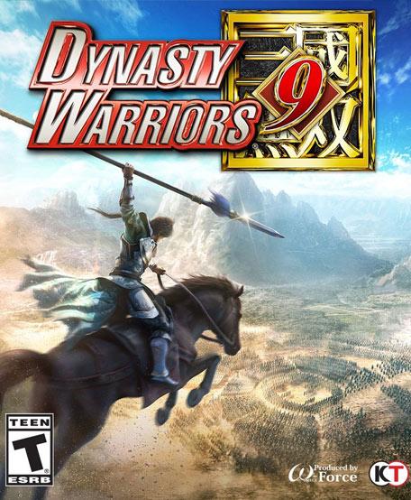 Dynasty Warriors 9  دانلود بازی Dynasty Warriors 9 برای کامپیوتر