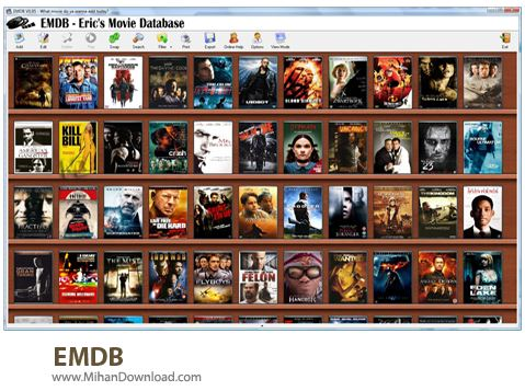 EMDB EMDB 2 02 جمع آوری پوستر فیلم ها از سایت IMDB