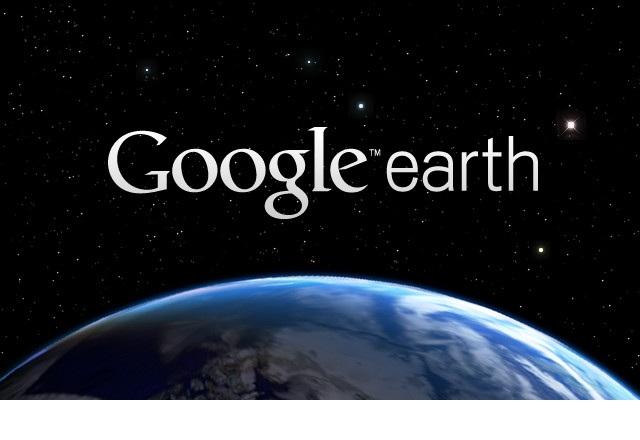 Earth  دانلود نرم افزار گوگل ارث