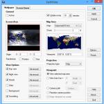 EarthView 4 150x150 دانلود نرم افزار دیدن کره ی زمین در دسکتاپ ویندوز Desksoft EarthView 5.5.9