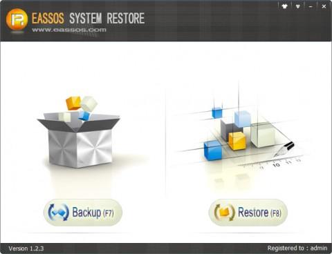 Eassos2 e1425467238802 دانلود Eassos System Restore 2.0.1.382 نرم افزار پشتیبان گیری و حفاظت از داده های سیستم