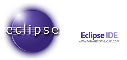 Eclipse IDE for php Developers Icon دانلود نرم افزار محیط برنامه جذاب و جالب و خوب نویسی پی اچ پی Eclipse IDE for php Developers