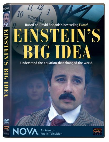 Einsteins Big Idea 2005 دانلود مستند ایده ی بزرگ انیشتین