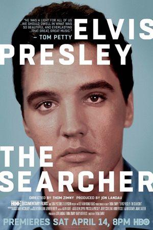 Elvis Presley The Searcher 1 دانلود مستند Elvis Presley The Searcher 2018