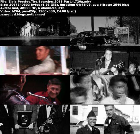 Elvis Presley The Searcher 2 دانلود مستند Elvis Presley The Searcher 2018