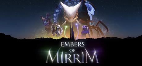 Embers of Mirrim 1 دانلود بازی Embers of Mirrim برای کامپیوتر