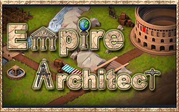 Empire.Architect 1 دانلود Empire Architect بازی معمار امپراطوری برای کامپیوتر