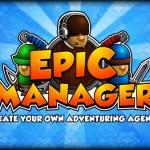 Epic Manager 2 150x150 دانلود بازی مدیریت آژانس ماجراجوئی Epic Manager برای کامپیوتر