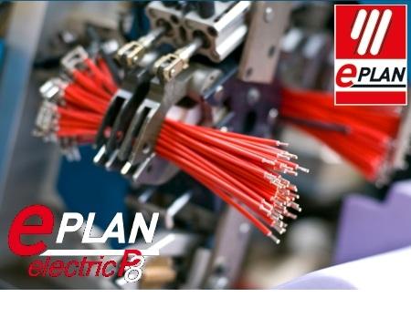 دانلود نرم افزار ساخت نقشه های برقی Eplan Electric P8 2.5