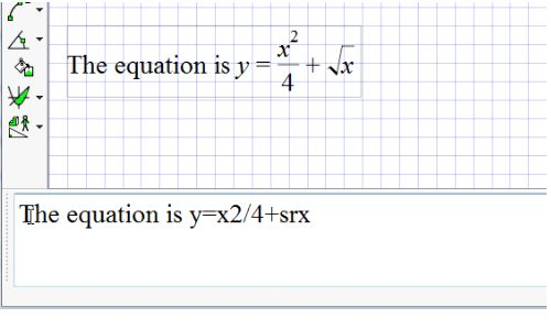 Equation دانلود نرم افزار ویرایشگر معادلات و عبارات ریاضی FX Equation