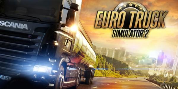 Euro truck simulator 555555555555 دانلود Euro Truck Simulator 2 بازی سفر به شرق برای کامپیوتر