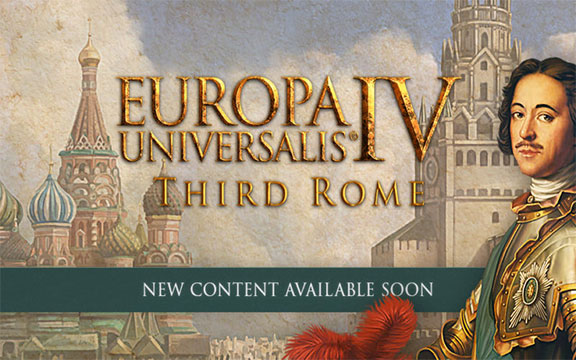 Europa.Universalis.IV .Third .Rome 1 دانلود بازی شبیه ساز و استراتژیک Europa Universalis IV Third Rome