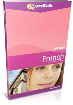 Eurotalk Talk More French فیلم آموزش زبان فرانسوی