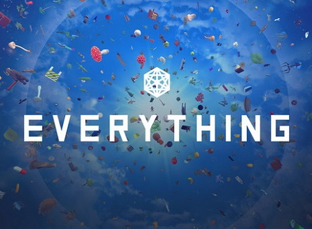 Everything 1 دانلود Everything بازی همه چیز برای کامپیوتر