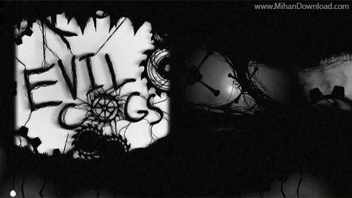 Evil Cogs دانلود بازی ماجراجویی دندان های شیطان برای آندروید + مود