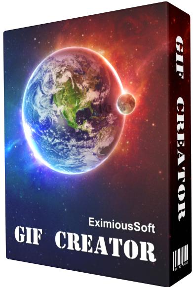 EximiousSoft GIF Creator دانلود EximiousSoft GIF Creator 7 21 نرم افزار طراحی تصاویر متحرک GIF