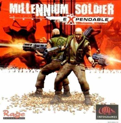 Expendable 1 دانلود بازی Millennium Soldier Expendable برای PC