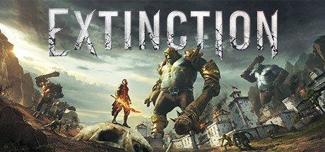 Extinction 1 دانلود بازی Extinction برای کامپیوتر