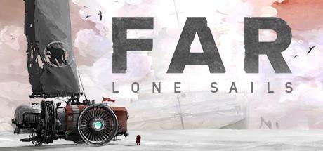 FAR Lone Sails 1 دانلود بازی FAR Lone Sails برای کامپیوتر