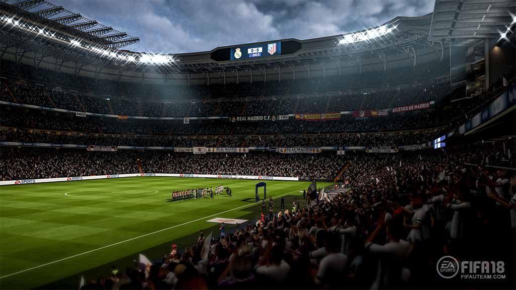 FIFA 18 3 1024x576 دانلود بازی FIFA 18 برای کامپیوتر