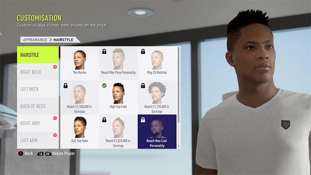 FIFA 18 5 دانلود بازی FIFA 18 برای کامپیوتر