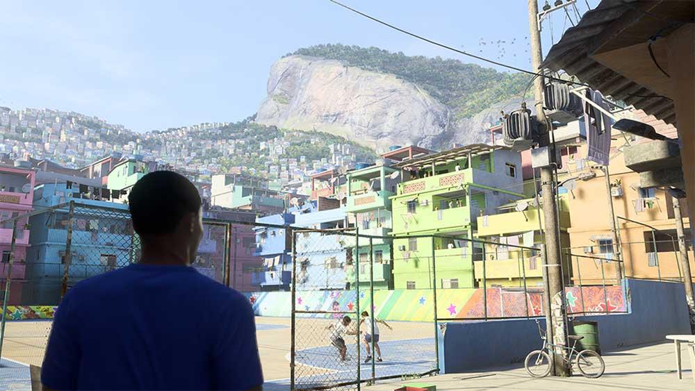 FIFA 18 7 دانلود بازی FIFA 18 برای کامپیوتر