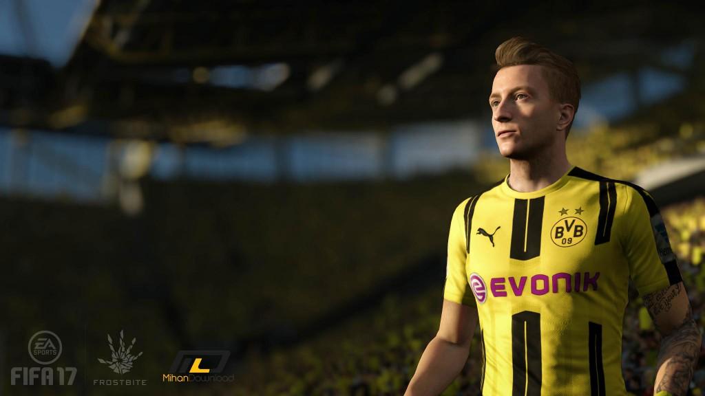 FIFA17 6 1024x576 دانلود بازی FIFA 17 برای PC