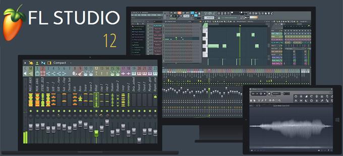FUNjnCSv3ukYNVcdkweuJWHTgDLFyxde دانلود FL Studio Producer Edition 12.1.3 نرم افزار ساخت و میکس موزیک