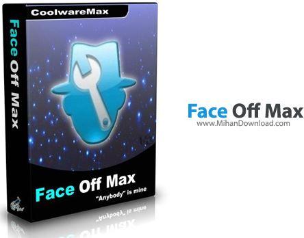 Face Off Max2  نرم افزار تغییر چهره افراد Face Off Max 3 6 0 2