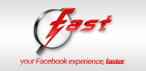 Facebook  دانلود نرم افزار مدیریت اکانت فیس بوک Fast Pro for Facebook 2.9.1 اندروید