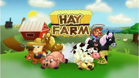 Farm Life – Hay Story دانلود بازی مدیریت مزرعه Farm Life – Hay Story 2.0 اندروید