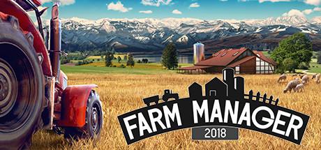 Farm Manager 2018 1 دانلود بازی Farm Manager 2018 برای کامپیوتر