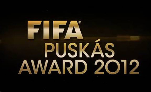 Fifa Puskas Awards 2012 دانلود کلیپ ۱۰ گل برتر نامزد جایزه پوشکاش FIFA Puskas Award 2012