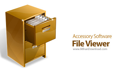 File Viewer icon2 دانلود File Viewer نرم افزار مدیریت و سازماندهی فایل ها