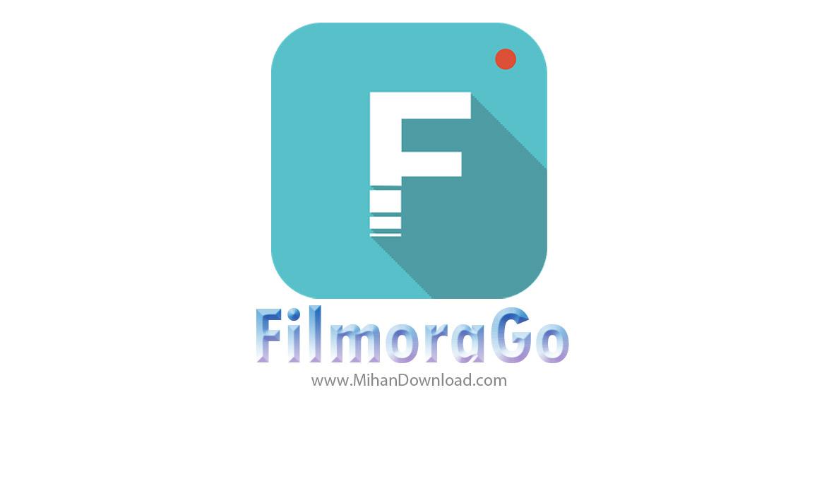 FilmoraGo icon3 دانلود نرم افزار کاربردی ویرایش ویدئو برای آندروید