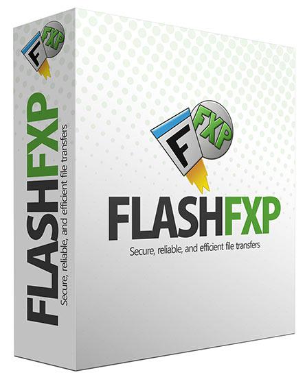 Flash دانلود FlashFXP 5.0.0 Build 3799 Final